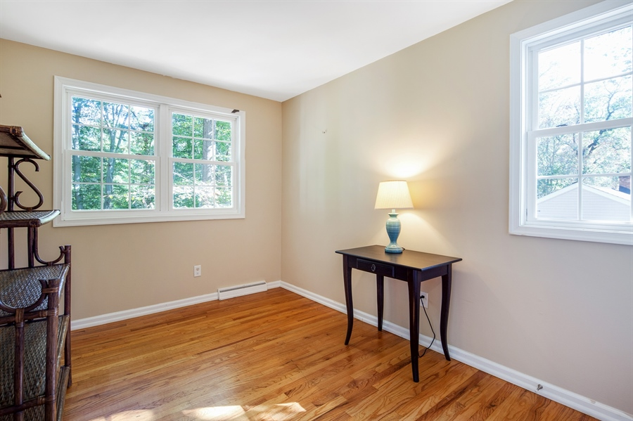 Real Estate Photography - 314 Arbour Dr, Newark, DE, 19713 - Bedroom 4 - could be an office or bedroom