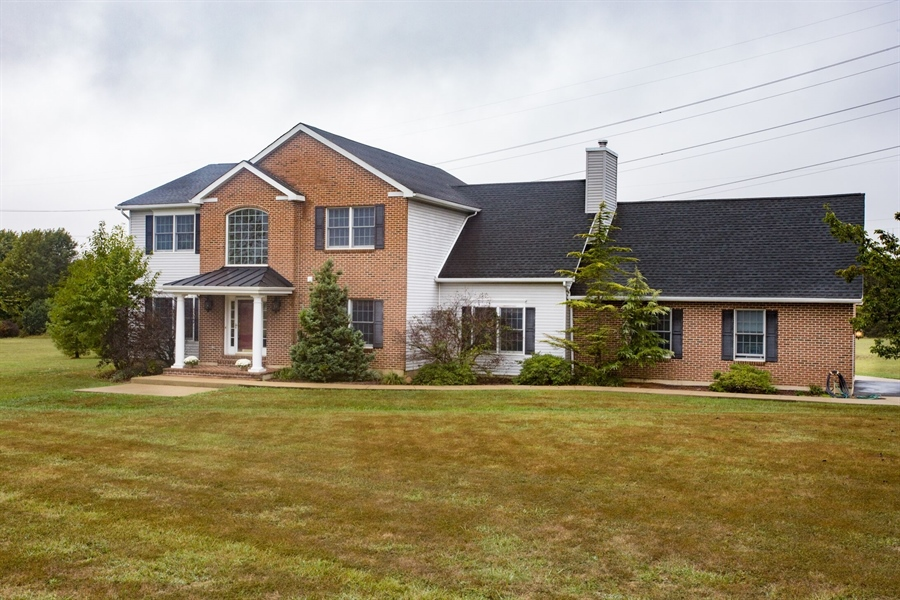 Real Estate Photography - 201 Manor Dr, Middletown, DE, 19709 - 201 Manor Drive