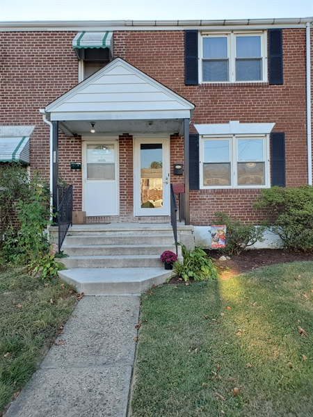 Real Estate Photography - 127 Filbert Ave, Wilmington, DE, 19805 - Location 1