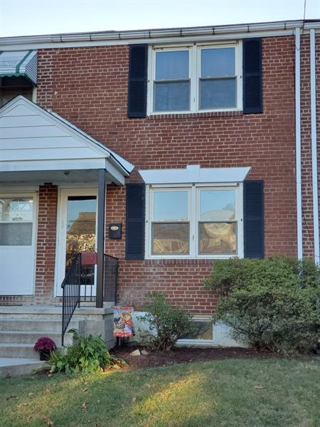 Real Estate Photography - 127 Filbert Ave, Wilmington, DE, 19805 - Location 2