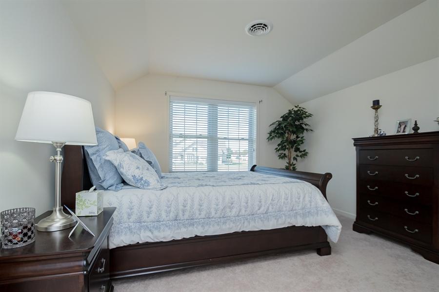 Real Estate Photography - 143 Honeycroft Blvd Boulevard, Cochranville, DE, 19330 - 2nd Floor Guest Bedroom