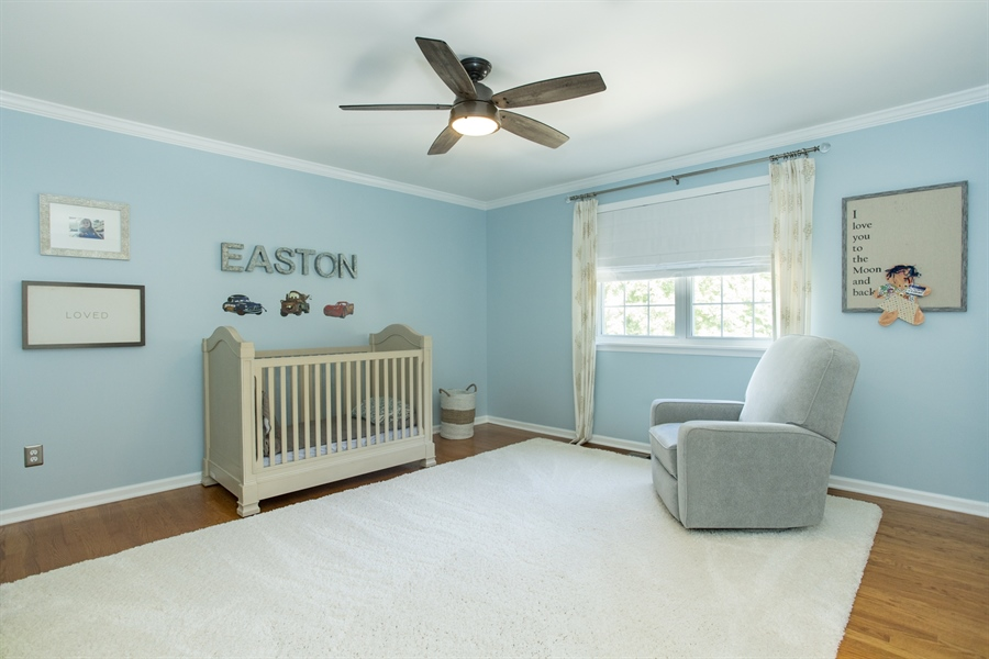 Real Estate Photography - 6 Welwyn Rd, Newark, DE, 19711 - Guest Room #1
