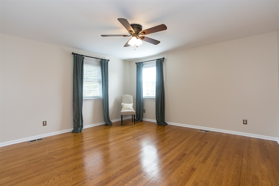 Real Estate Photography - 6 Welwyn Rd, Newark, DE, 19711 - Guest Room #2