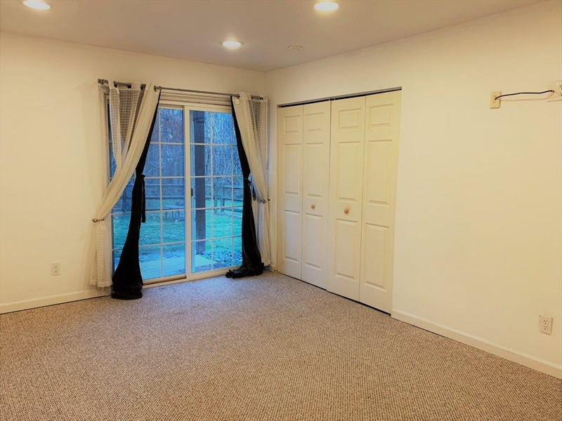 Real Estate Photography - 40 Whitetail Way, Elkton, MD, 21921 - LL Family Room w/Slider Walk Out
