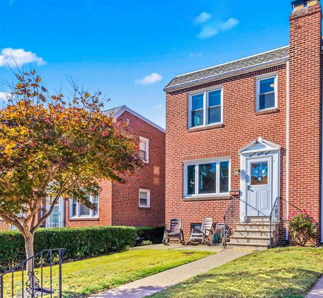 Real Estate Photography - 1133 Clayton Rd, Wilmington, DE, 19805 - Location 1
