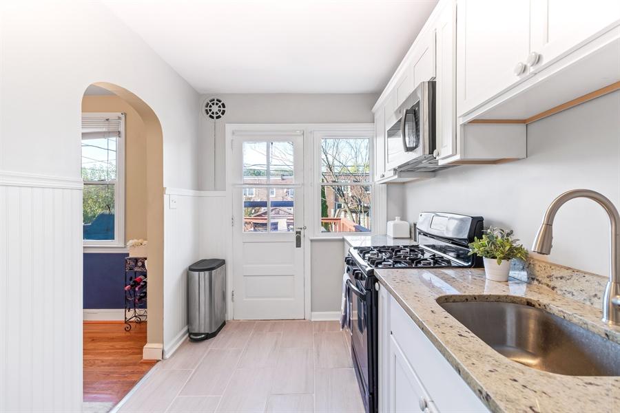 Real Estate Photography - 1133 Clayton Rd, Wilmington, DE, 19805 - Location 8