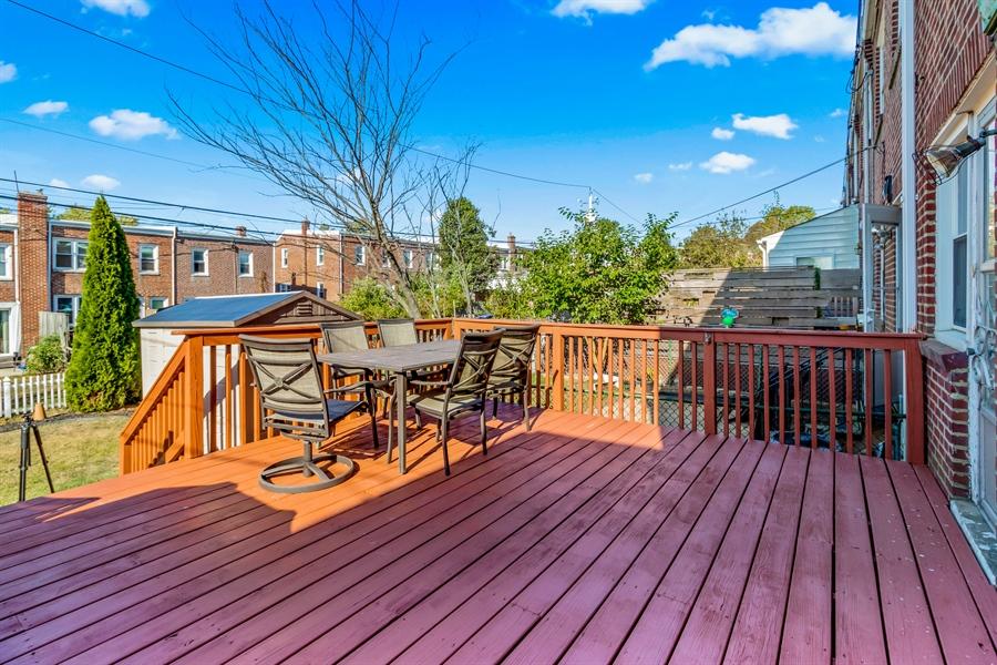 Real Estate Photography - 1133 Clayton Rd, Wilmington, DE, 19805 - Location 18
