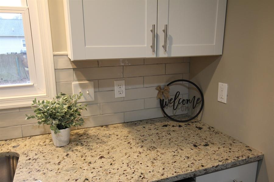 Real Estate Photography - 32 Palomino Pl, Elkton, MD, 21921 - Powder Room Main Floor