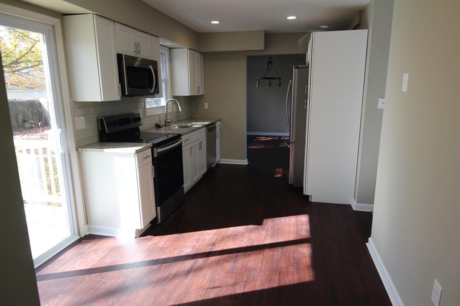 Real Estate Photography - 32 Palomino Pl, Elkton, MD, 21921 - Laundry Room - Main Floor