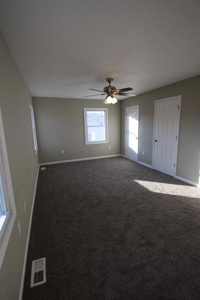 Real Estate Photography - 32 Palomino Pl, Elkton, MD, 21921 - Living Room