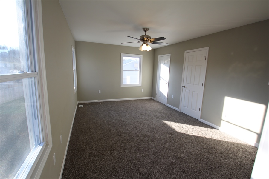 Real Estate Photography - 32 Palomino Pl, Elkton, MD, 21921 - Bedroom #2