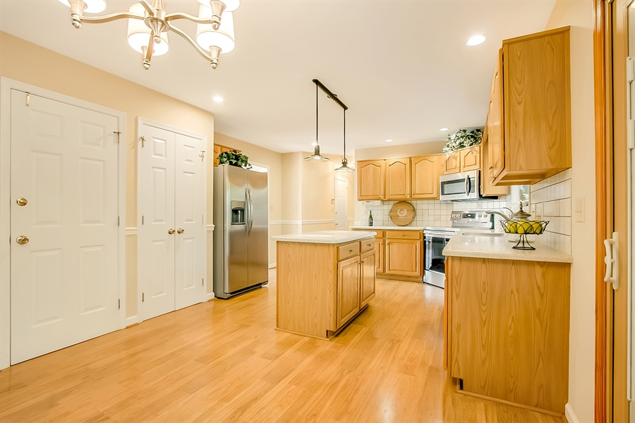 Real Estate Photography - 102 Beacon Ct, Wilmington, DE, 19808 - One More Kitchen View