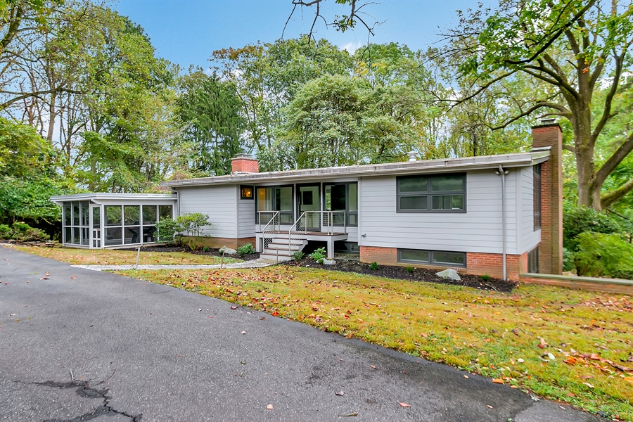 Real Estate Photography - 112 S Spring Valley Rd, Greenville, DE, 19807 - 112 S. Spring Valley Road