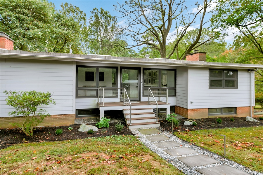 Real Estate Photography - 112 S Spring Valley Rd, Greenville, DE, 19807 - Welcome!