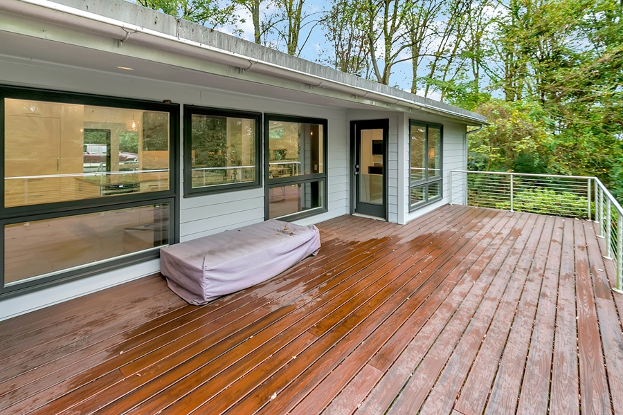 Real Estate Photography - 112 S Spring Valley Rd, Greenville, DE, 19807 - All New Windows & Doors in the Home