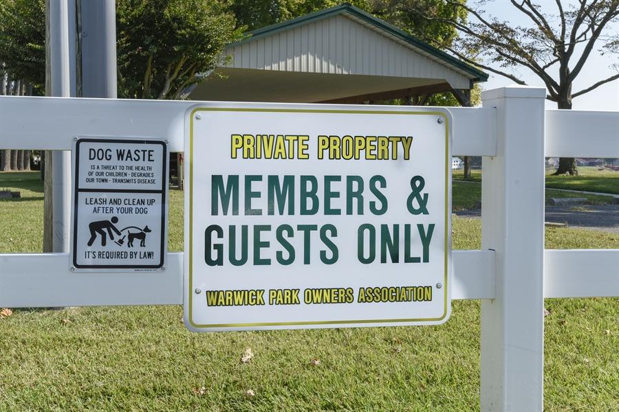 Real Estate Photography - 44 Comanche Cir, Millsboro, DE, 19966 -
