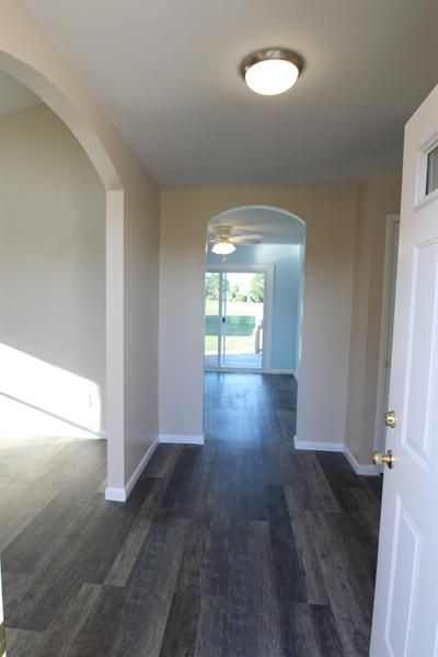 Real Estate Photography - 19 Hudler Lane, North East, DE, 21921 - Foyer