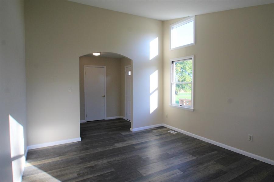 Real Estate Photography - 19 Hudler Lane, North East, DE, 21921 - Living Room