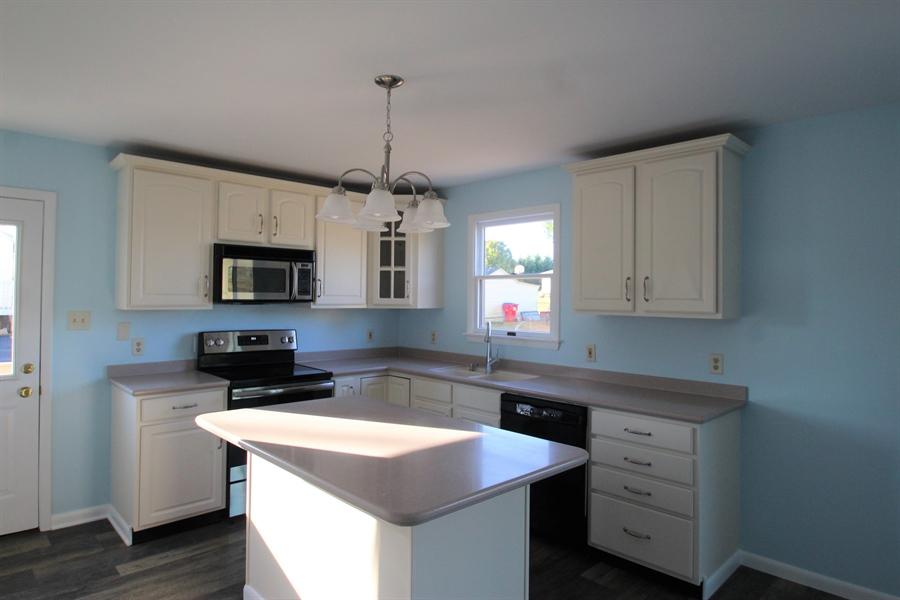Real Estate Photography - 19 Hudler Lane, North East, DE, 21921 - Kitchen