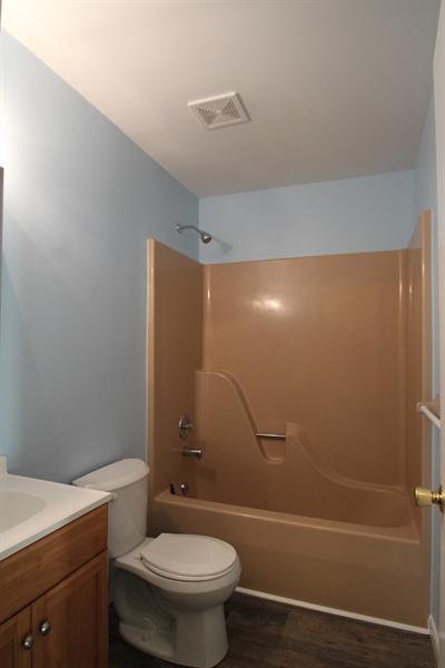 Real Estate Photography - 19 Hudler Lane, North East, DE, 21921 - Full Bath
