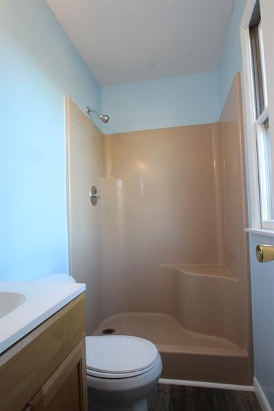 Real Estate Photography - 19 Hudler Lane, North East, DE, 21921 - Master Bath
