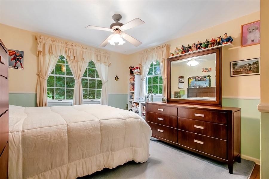 Real Estate Photography - 109 Foxbrook Dr, Landenberg, PA, 19350 - Bedroom Two