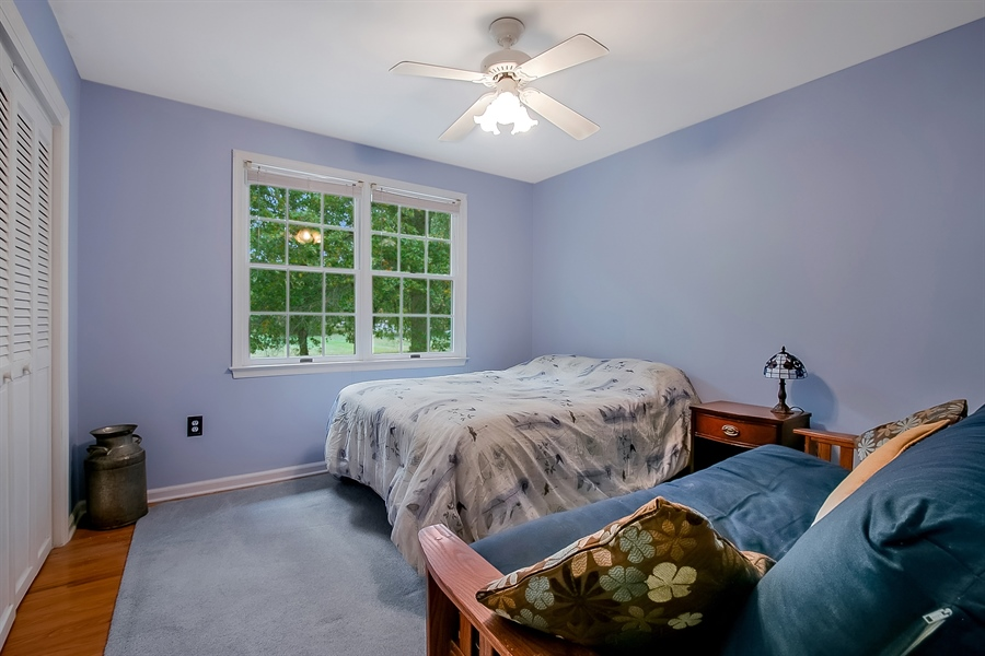 Real Estate Photography - 109 Foxbrook Dr, Landenberg, PA, 19350 - Bedroom Four