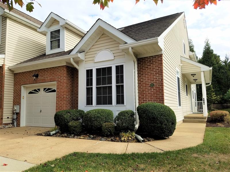Real Estate Photography - 351 Regis Falls Ave, Wilmington, DE, 19808 - 351 Regis Falls Avenue