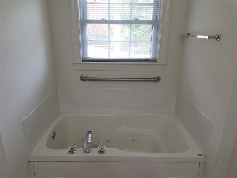 Real Estate Photography - 351 Regis Falls Ave, Wilmington, DE, 19808 - 1st floor master suite bathroom