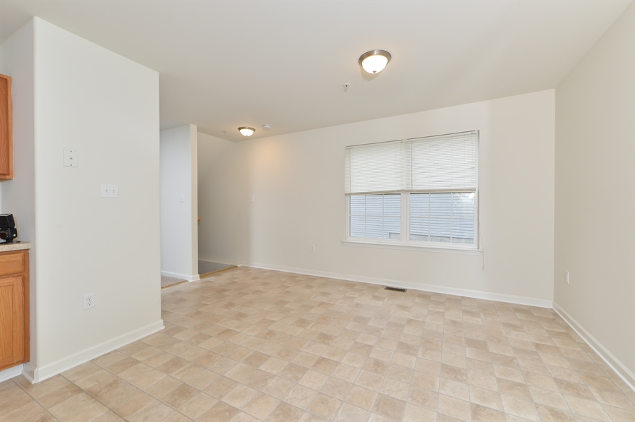 Real Estate Photography - 125 Ben Boulevard, Elkton, DE, 21921 - Double window floods this space with natural light
