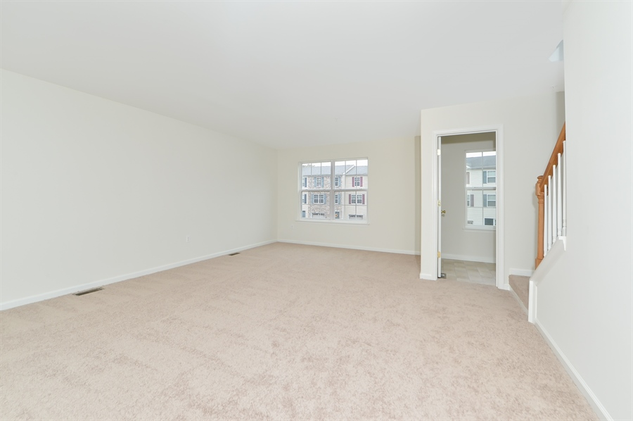Real Estate Photography - 125 Ben Boulevard, Elkton, DE, 21921 - 23 x 15 Great Room - lots of space