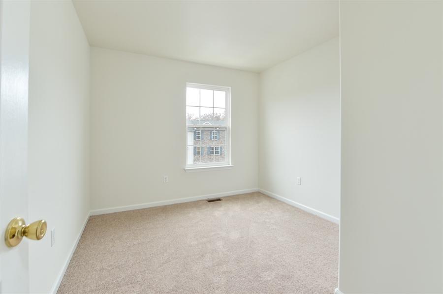 Real Estate Photography - 125 Ben Boulevard, Elkton, DE, 21921 - Front bedroom, 11 x 10