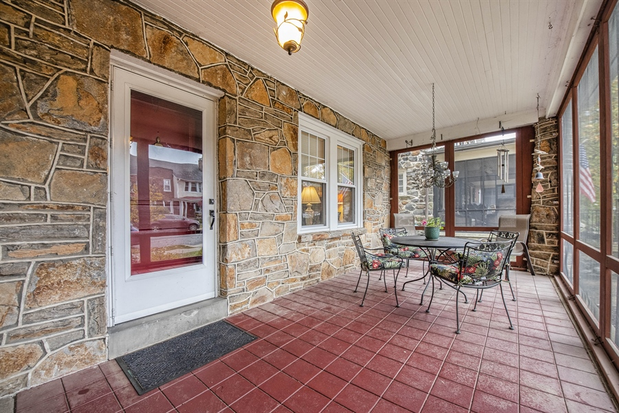 Real Estate Photography - 1316 Woodlawn Ave, Wilmington, DE, 19806 - Location 2