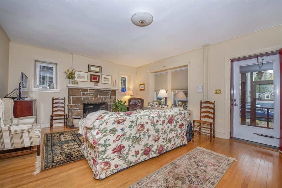 Real Estate Photography - 1316 Woodlawn Ave, Wilmington, DE, 19806 - Location 6