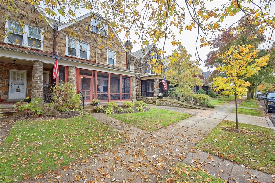 Real Estate Photography - 1316 Woodlawn Ave, Wilmington, DE, 19806 - Welcome Home to 1316 Woodlawn Avenue