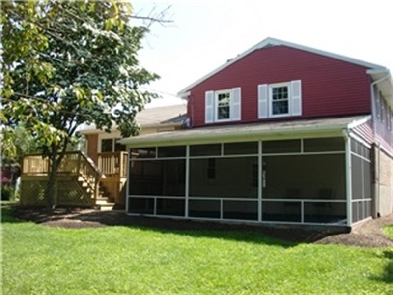 Real Estate Photography - 2403 Knowles Rd, Wilmington, DE, 19810 - Location 16