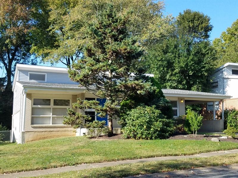 Real Estate Photography - 1420 Bucknell Rd, Wilmington, DE, 19803 - Location 1