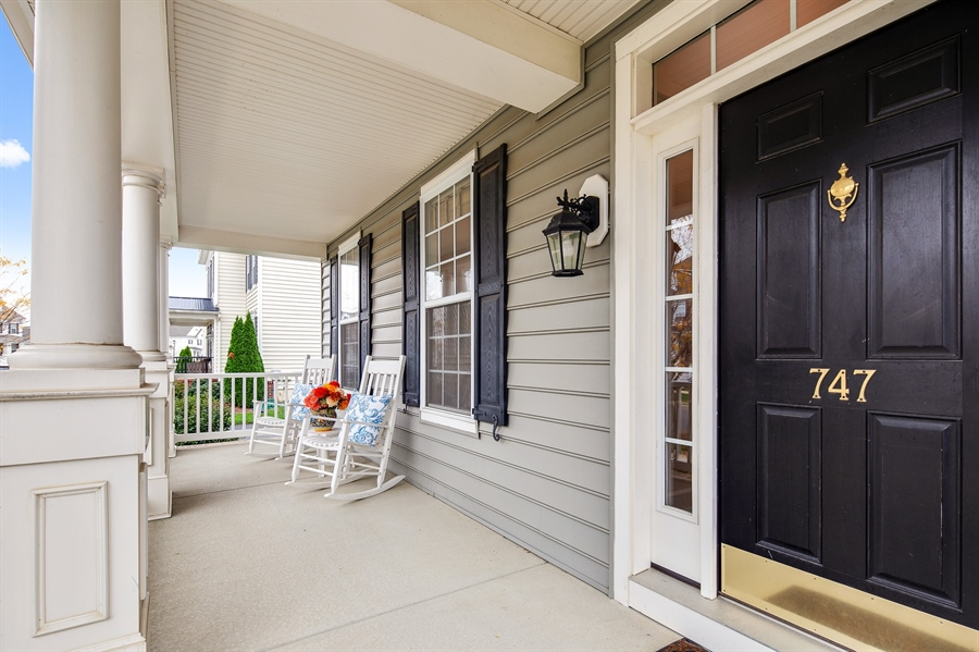 Real Estate Photography - 747 Idlewyld Dr, Middletown, DE, 19709 - Welcome Home