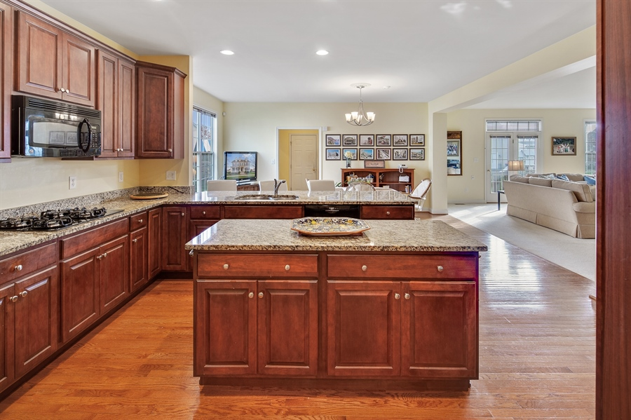 Real Estate Photography - 747 Idlewyld Dr, Middletown, DE, 19709 - Double Island