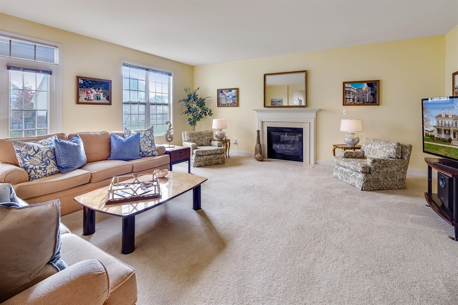 Real Estate Photography - 747 Idlewyld Dr, Middletown, DE, 19709 - Location 10