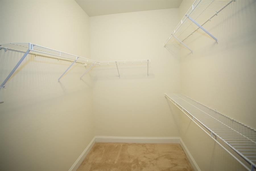 Real Estate Photography - 148 Landis Way N, Wilmington, DE, 19803 - Big walk-in closet!