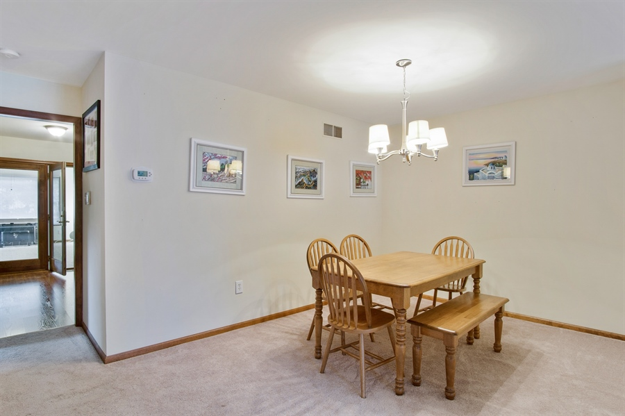 Real Estate Photography - 16 Green Meadow Ct, Newark, DE, 19711 - Dining Room