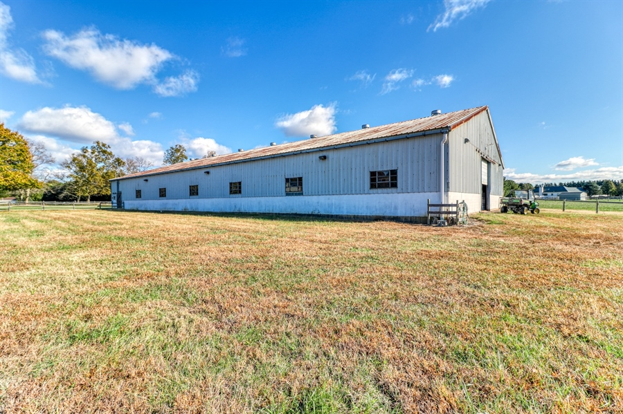 Real Estate Photography - 640 Vance Neck Rd, Middletown, DE, 19709 - Location 13