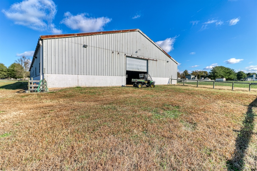 Real Estate Photography - 640 Vance Neck Rd, Middletown, DE, 19709 - Location 14