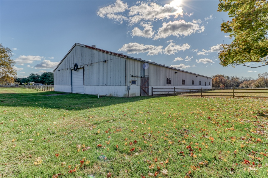 Real Estate Photography - 640 Vance Neck Rd, Middletown, DE, 19709 - Location 15