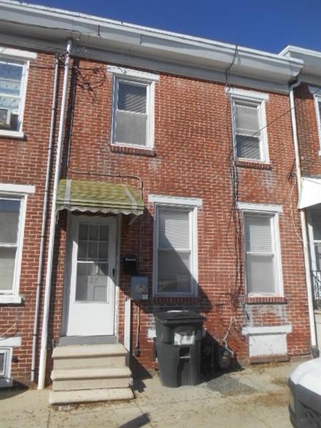 Real Estate Photography - 427 S Jackson St, Wilmington, DE, 19805 - Location 1