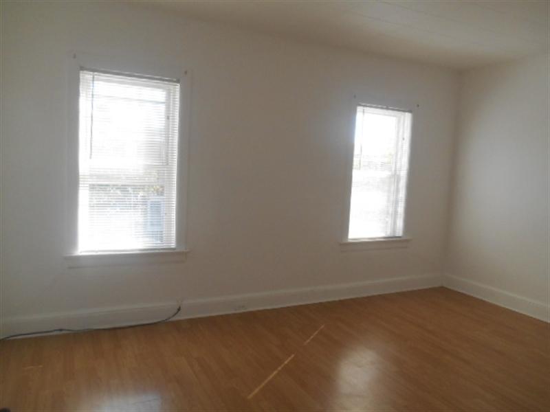 Real Estate Photography - 427 S Jackson St, Wilmington, DE, 19805 - Bedroom 1