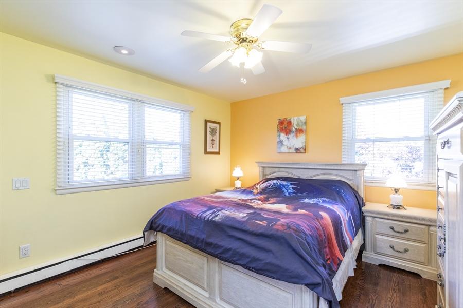 Real Estate Photography - 2100 Elder Dr, Wilmington, DE, 19808 - Large Master bedroom