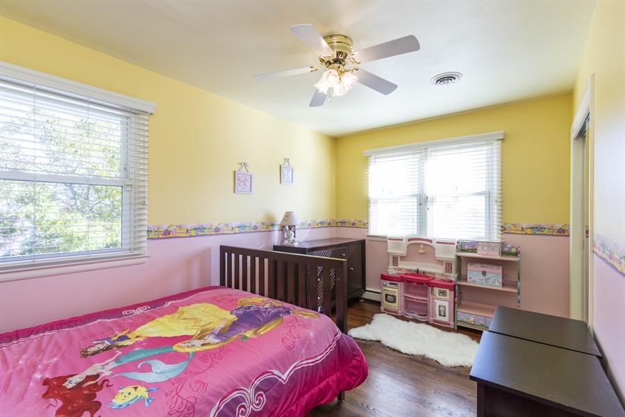 Real Estate Photography - 2100 Elder Dr, Wilmington, DE, 19808 - Bedroom 2