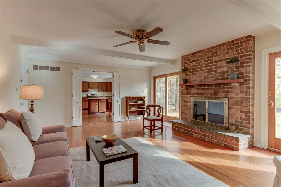 Real Estate Photography - 118 Weldin Park Dr, Wilmington, DE, 19803 - Location 14